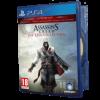 خرید بازی دست دوم و کارکرده Assassin Creed The Ezio Collection