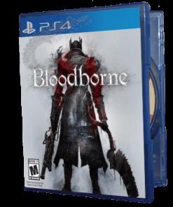 خرید بازی دست دوم و کارکرده Bloodborne