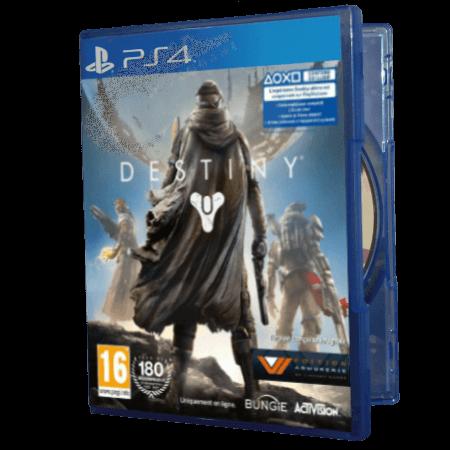 خرید بازی دست دوم و کارکرده Destiny