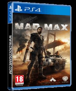 خرید بازی Mad Max برای PS4