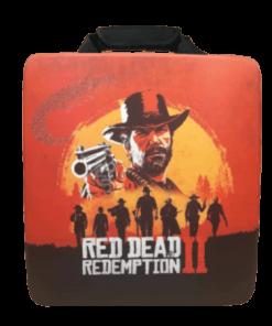 خرید کیف Red Dead Redemption 2 برای کنسول PS4 Pro