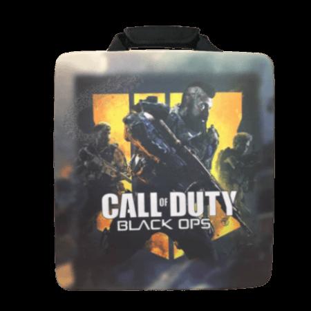 خرید کیف Call of Duty Black Ops 4 برای کنسول PS4 Pro