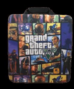 خرید کیف GTA برای کنسول PS4 Slim