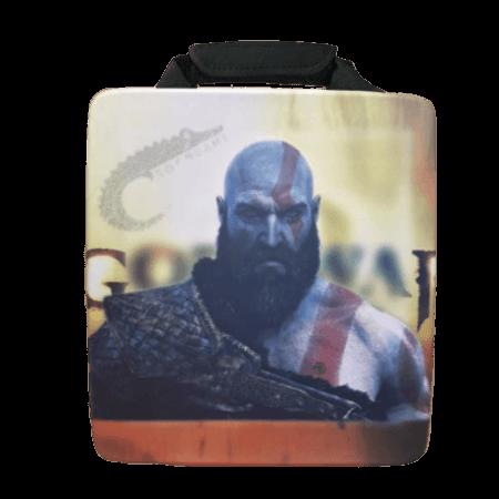 خرید کیف God of War برای کنسول PS4 Pro