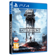 خرید بازی Star Wars Battlefront 1 برای PS4