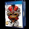 خرید بازی دست دوم و کارکرده Street Fighter V