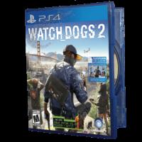 خرید بازی دست دوم و کارکرده Watch Dogs 2
