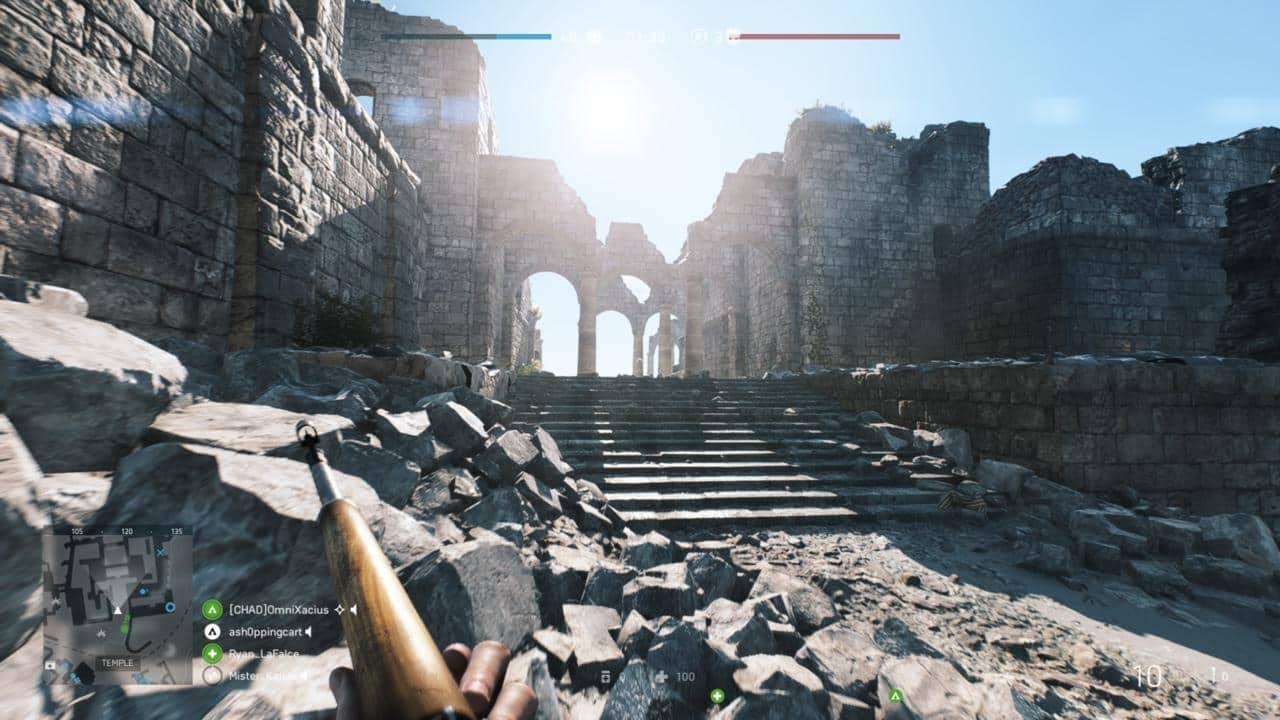 بازی Battlefield 5