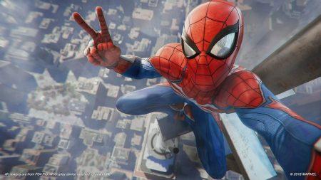 بازی Spider Man