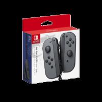 خرید دسته خاکستری نینتندو سوئیچ Gray Nintendo Switch Joy-Con Controller