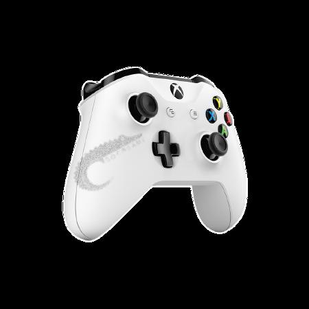 خرید دسته سفید Xbox One White Wireless Controller