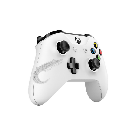 خرید دسته سفید Xbox One White Wireless Controller
