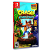 خرید بازی Crash Bandicoot N. Sane Trilogy برای Nintendo Switch