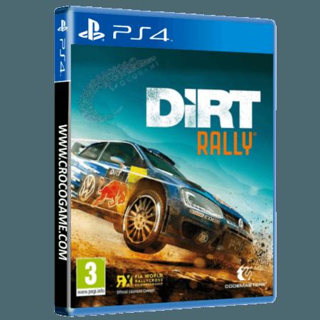 خرید بازی Dirt Rally