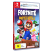 خرید بازی Fortnite Mushroom Kingdom برای Nintendo Switch