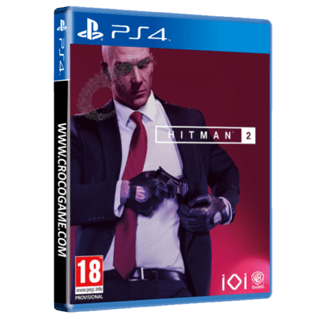 خرید بازی Hitman 2