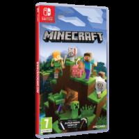 خرید بازی Minecraft برای Nintendo Switch