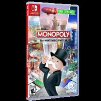 خرید بازی Monopoly برای Nintendo Switch