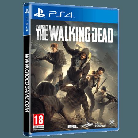 خرید بازی Overkill's The walking Dead