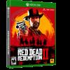 خرید بازی Red Dead Redemption 2 برای Xbox One
