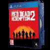 خرید بازی دست دوم و کارکرده Red Dead Redemption 2 برای PS4