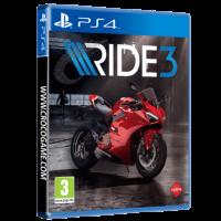 خرید بازی Ride 3