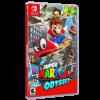خرید بازی Super Mario Odyssey برای Nintendo Switch