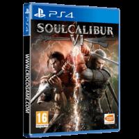 خرید بازی Soulcalibur VI