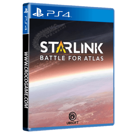 خرید بازی Starlink Battle for Atlas