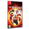 خرید بازی Lego The Incredibles برای Nintendo Switch