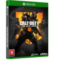 خرید بازی Call of Duty Black Ops 4
