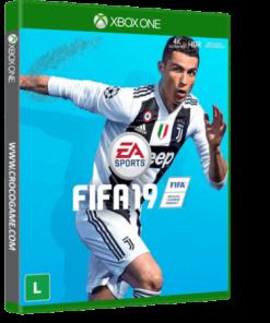 خرید بازی Fifa 19 برای Xbox One