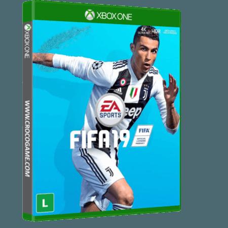 خرید بازی Fifa 19 برای Xbox One |