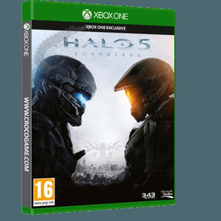خرید بازی Halo 5 Guardians برای Xbox One
