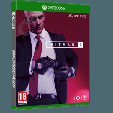 خرید بازی Hitman 2 برای Xbox One