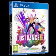 خرید بازی Just Dance 2019