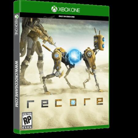خرید بازی Recore برای Xbox One