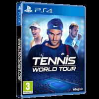 خرید بازی Tennis World Tour برای PS4