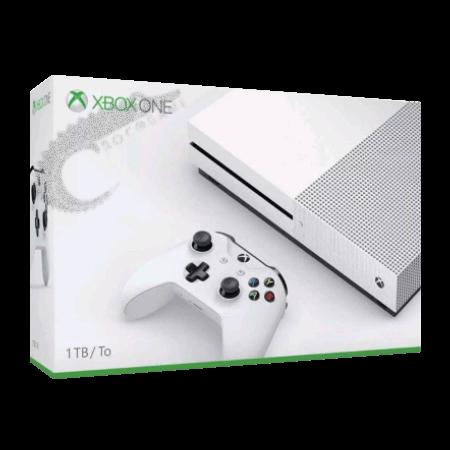 خرید کنسول ایکس باکس وان اس Xbox One S 1TB
