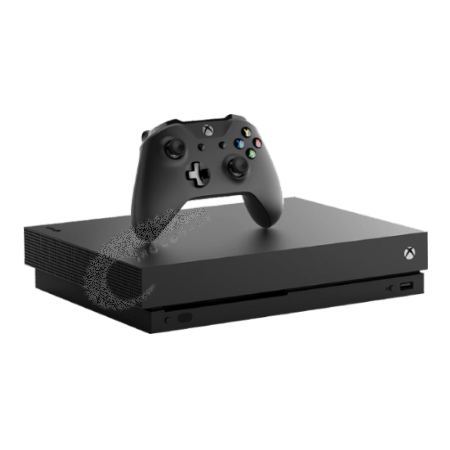 خرید کنسول ایکس باکس وان ایکس Xbox One X