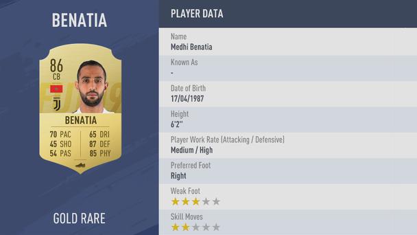 بازی FIFA 19