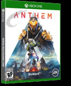 خرید بازی Anthem برای Xbox One