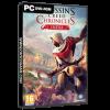 خرید بازی Assassin's Creed Chronicles INDIA برای PC