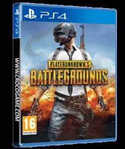 خرید بازی PUBG برای PS4