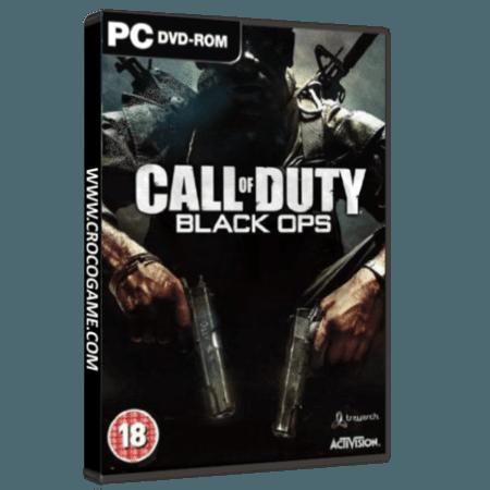 خرید بازی Call Of Duty Black Ops برای PC
