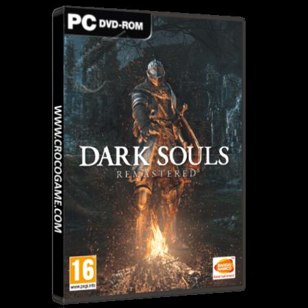 خرید بازی Dark Souls Remastered برای PC