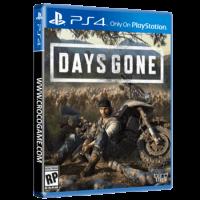 خرید بازی Days Gone برای PS4