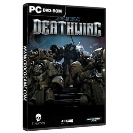 خرید بازی Space Hulk Deathwing برای PC