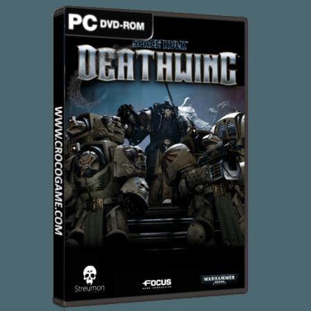 خرید بازی Space Hulk Deathwing برای PC