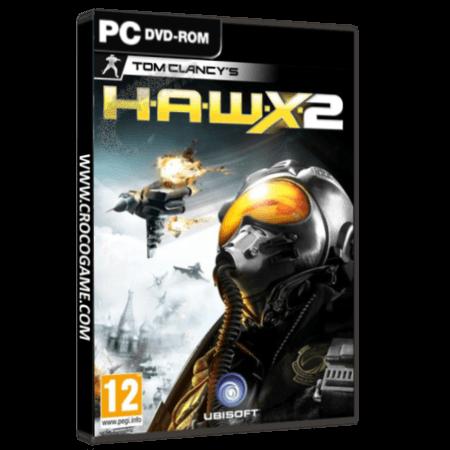 خرید بازی Tom Clancys H.A.W.X.2 برای PC